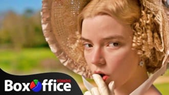 Emma Filmi Altyazılı Fragman