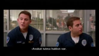 Liseli Polisler Filmi Fragman (Altyazılı)