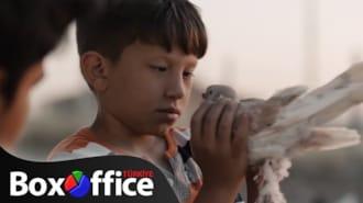 Güvercin Hırsızları Filmi Fragman