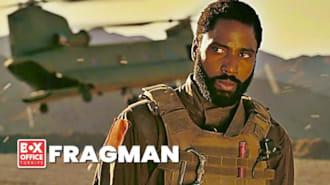 Tenet Filmi Altyazılı Son Fragman