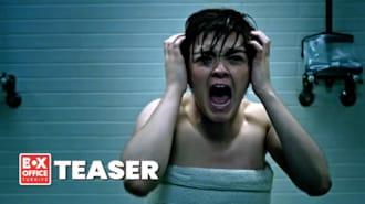 Yeni Mutantlar Filmi Dublajlı Teaser