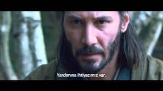 47 Ronin Filmi Fragman (Türkçe Altyazılı)
