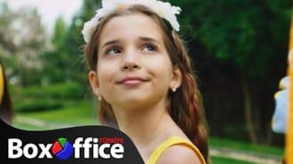 Masal Şatosu - Sihirli Davet Filmi Teaser Fragman