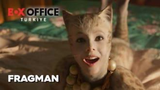 Cats Filmi Altyazılı Fragman
