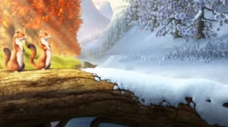 Tinker Bell: Gizemli Kanatlar Filmi Fragman (Orjinal Dil)