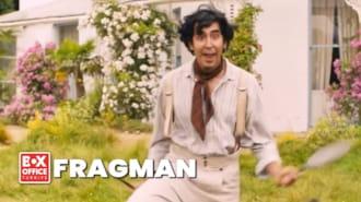 David Copperfield'ın Çok Kişisel Hikayesi Filmi Altyazılı Fragman