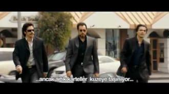 Vahşiler (2012) Filmi Fragman (Türkçe Altyazılı)