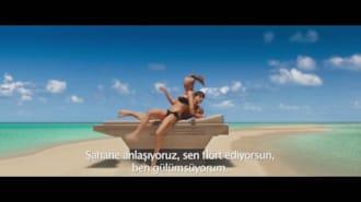 Valerian ve Bin Gezegen İmparatorluğu Filmi Fragman (Türkçe Altyazılı)