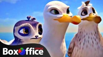 Hızlı ve Tüylü Filmi Dublajlı Fragman