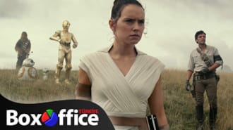 Star Wars: Skywalker'ın Yükselişi Filmi Fragman (Türkçe Altyazılı)