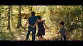 Daha İyi Bir Hayat Filmi Fragman (Orjinal Dil)