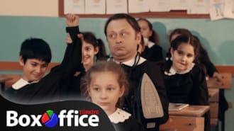 SIFIR: Etkisiz Eleman Filmi Fragman