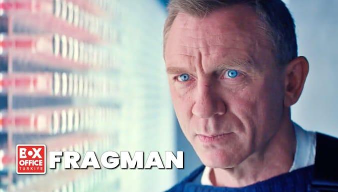 Ölmek İçin Zaman Yok Filmi Altyazılı Fragman 2