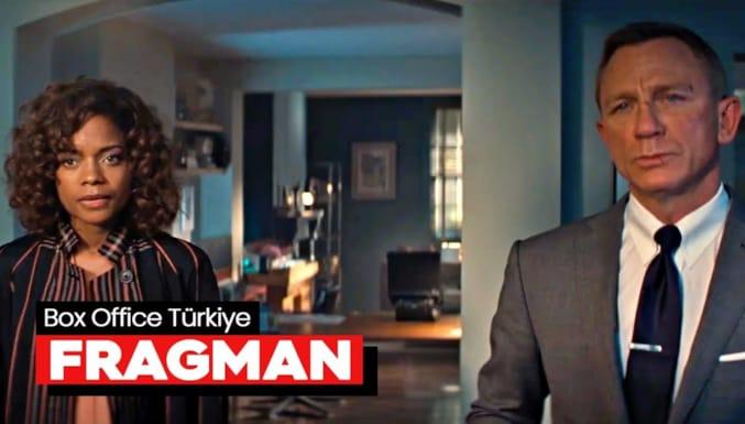 Ölmek İçin Zaman Yok Filmi Dublajlı Fragman 3
