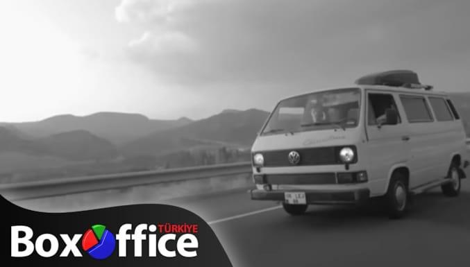 Anadolu Turnesi Filmi Fragman