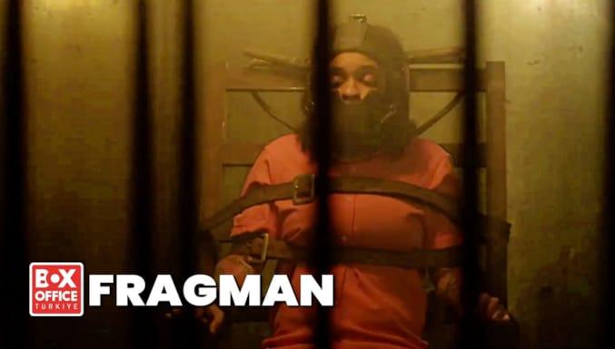 Follow Me Filmi Altyazılı Fragman