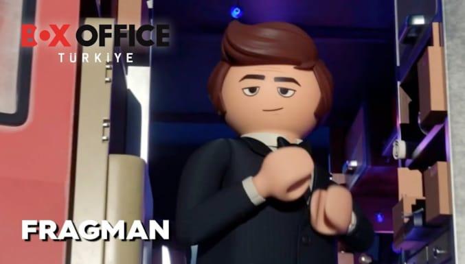 Playmobil Filmi Filmi Dublajlı Fragman