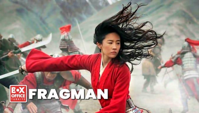 Mulan Filmi Altyazılı Fragman 2