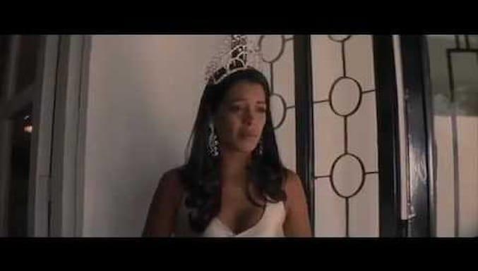 Miss Bala Filmi Fragman
