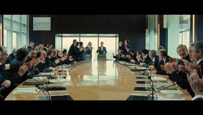 Kapital Filmi Fragman (Orijinal)