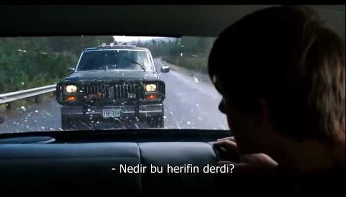Doğaüstü Filmi Türkçe Altyazılı Fragman