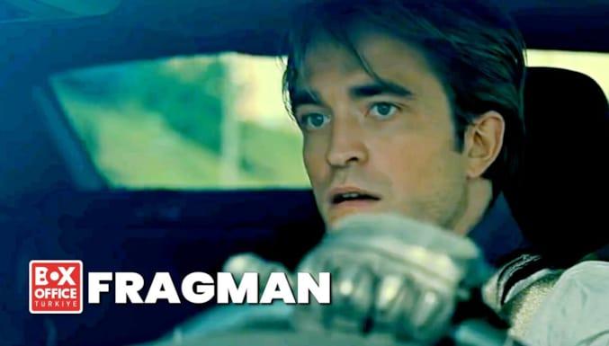 Tenet Filmi Altyazılı Fragman