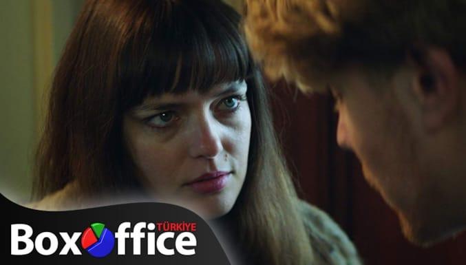 Kaçış Oyunu Filmi Fragman (Türkçe Altyazılı)