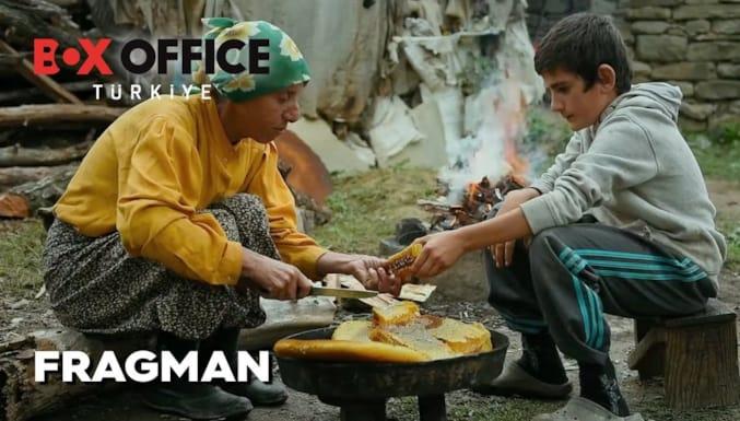 Bal Ülkesi Filmi Altyazılı Fragman