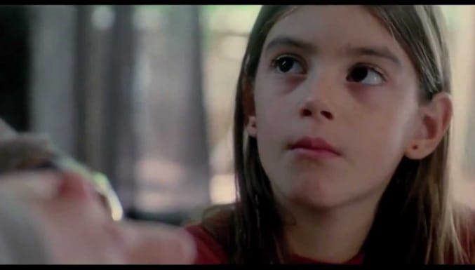 Lanetli Kız Filmi Fragman (Altyazılı)
