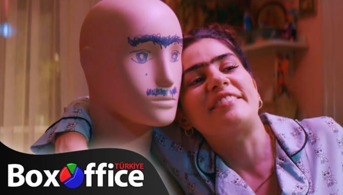 Feride Filmi Fragman