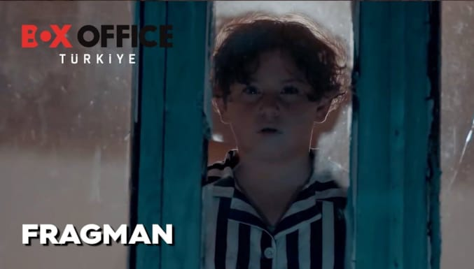 Lain Filmi Fragman