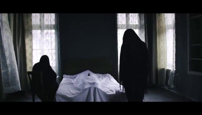 Muska Filmi Teaser Fragman