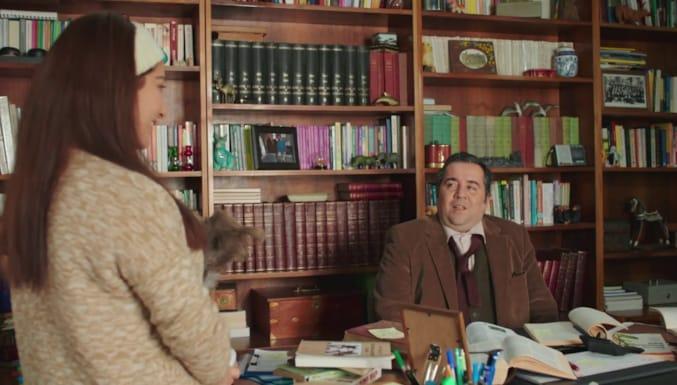 Niyazi Gül Dörtnala Filmi Fragman