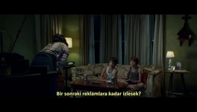 Lanet 2 Filmi Fragman (Türkçe Altyazılı)