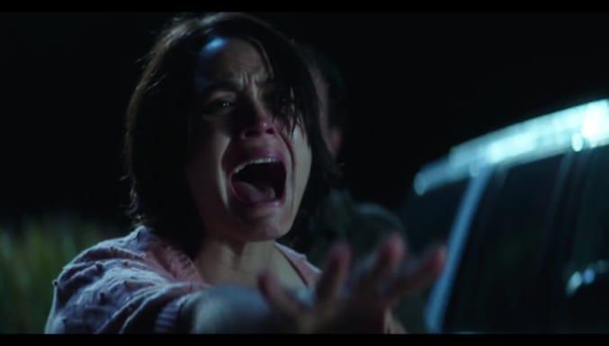 Lanet 2 Filmi Fragman 2 (Türkçe Altyazılı)