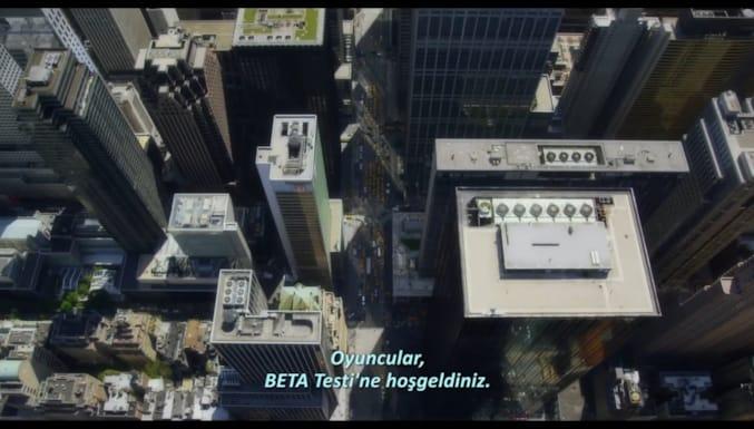 Simülasyon Filmi Fragman (Türkçe Altyazılı)