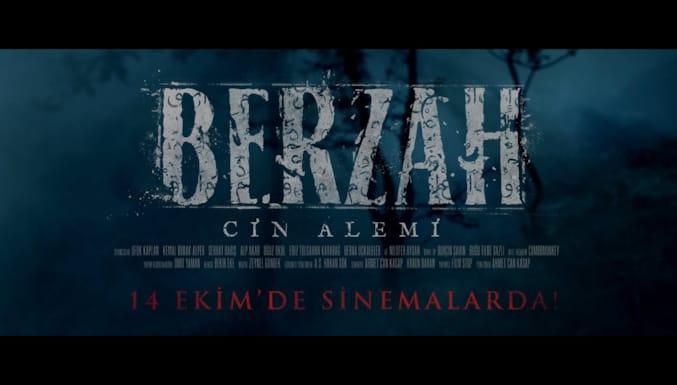 Berzah: Cin Alemi Filmi Teaser Fragman 2