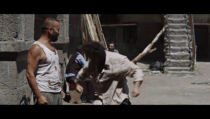 Mezeci Çırağı Filmi Fragman