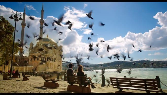 Aşk Uykusu Filmi Fragman