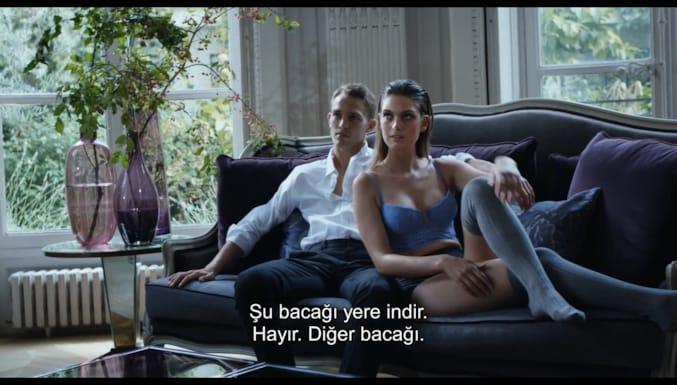 Model Filmi Fragman (Türkçe Altyazılı)
