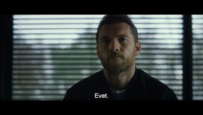 Avcı'nın İntikamı Filmi Fragman (Türkçe Altyazılı)