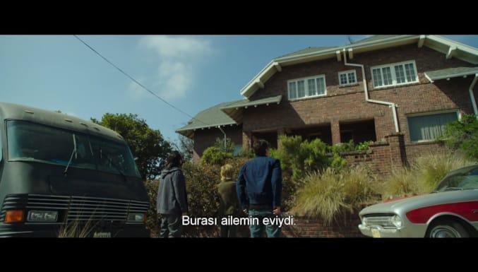 Ruhlar Bölgesi: Son Anahtar Filmi Fragman (Türkçe Altyazılı)