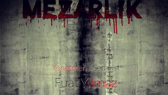 Mezarlık Filmi Teaser Fragman