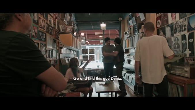 Arada (2018) Filmi Fragman