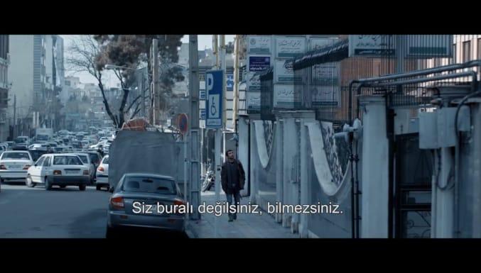 İnatçı Bir Adam Filmi Fragman (Türkçe Altyazılı)