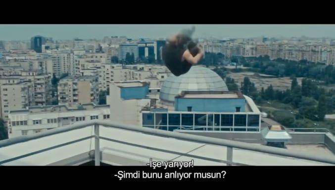 Aklın Gözü Filmi Fragman (Türkçe Altyazılı)
