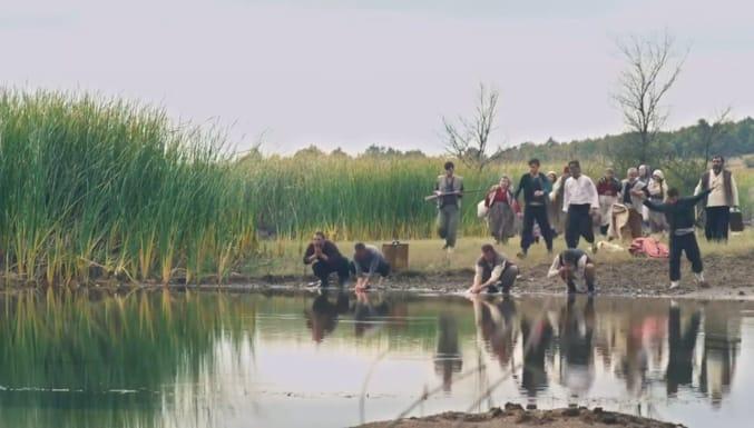 Göç Yolu Filmi Fragman