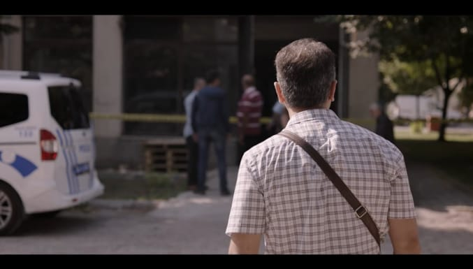Borç Filmi Fragman