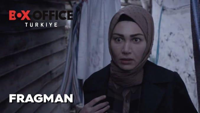 Araf 4: Meryem Filmi Fragman